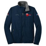 EB520 - EMB - Fleece Lined Jacket