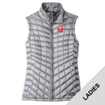 NF0A3LHL - EMB - North Face Ladies Trekker Vest